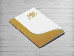 Aslan Logo Dosya Tasarımı