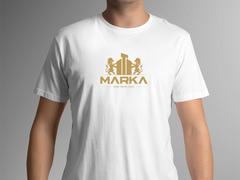 Aslan Logo T-shirt Tasarımı