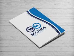 W M logo Dosya Tasarımı