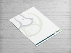 Markamıza Logo Antentli K. Tasarımı