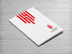 S Blok Logo Dosya Tasarımı
