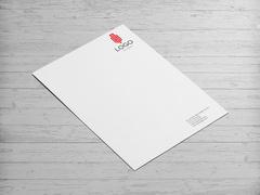 S Blok Logo Antentli K. Tasarımı