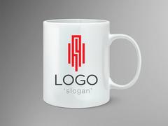 S Blok Logo Mug Tasarımı
