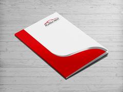 Araba Logo Dosya Tasarımı