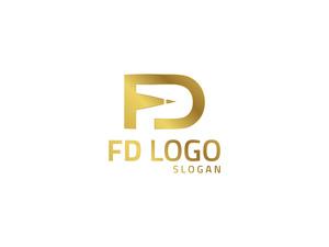 FD LOGO logo