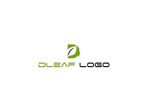 D Yaprak logo