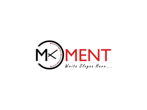 Moment Logo logo