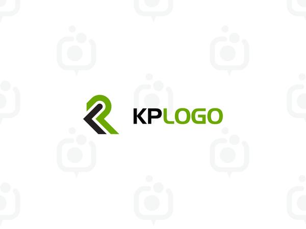 K ve P Logo logo