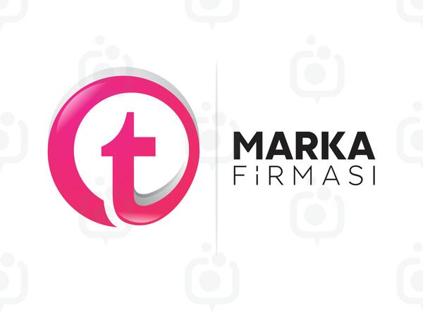 T Markaları logo