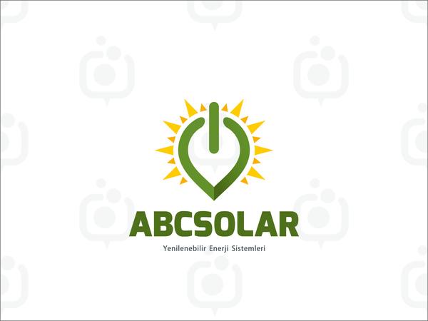 Solar Logo logo
