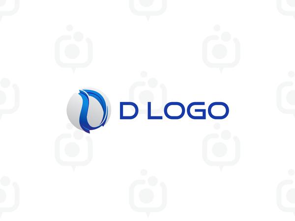 Logo D logo