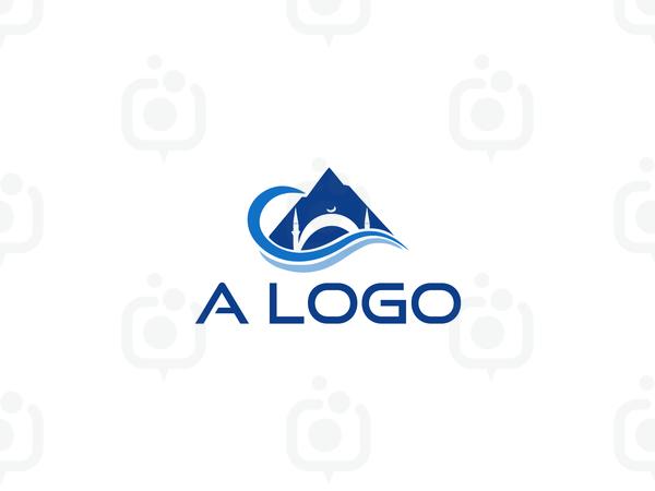 Dağ Logo logo