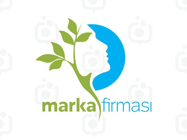 Doğa Marka logo