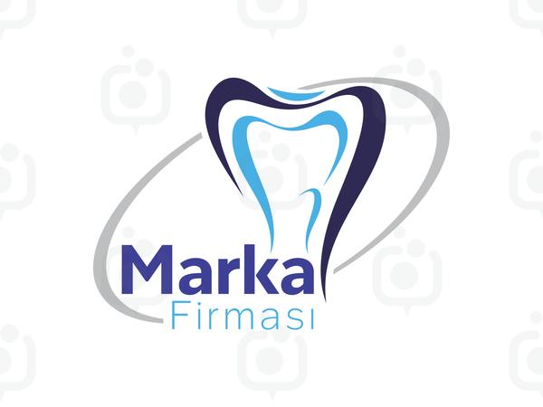 Marka Diş logo