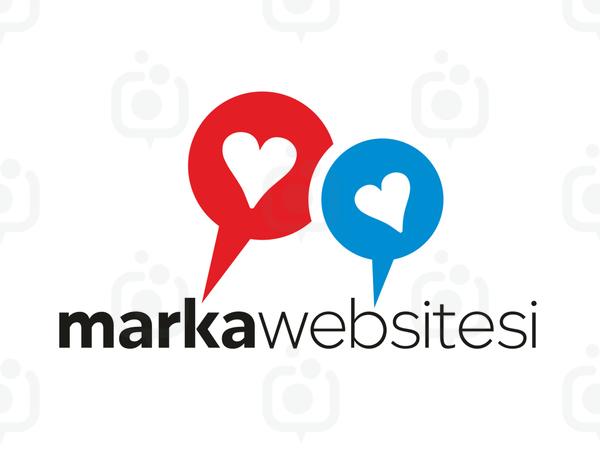 Marka Web Sitesi logo