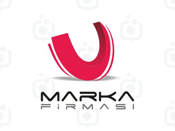 U Marka logo