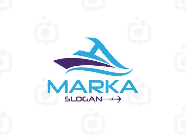 Deniz Logo logo