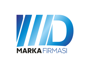 M D Logo logo