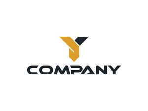 Y Logo logo