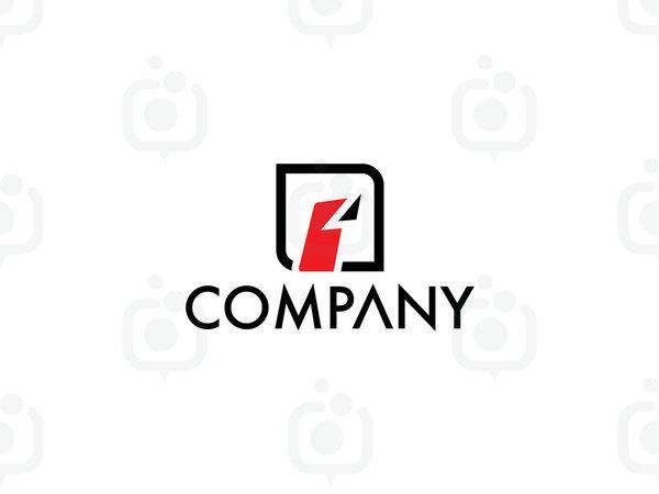 I Logo logo