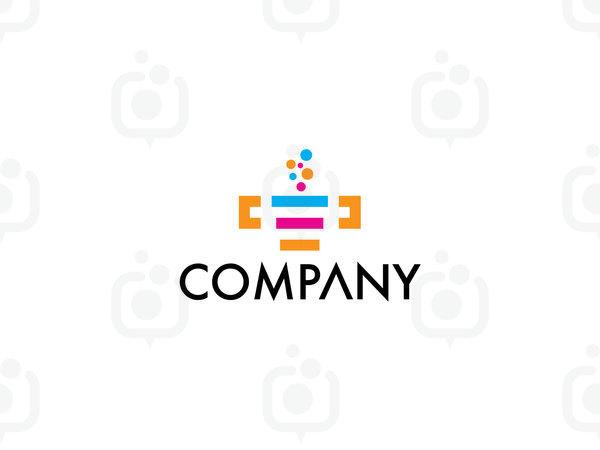 Mug logo logo