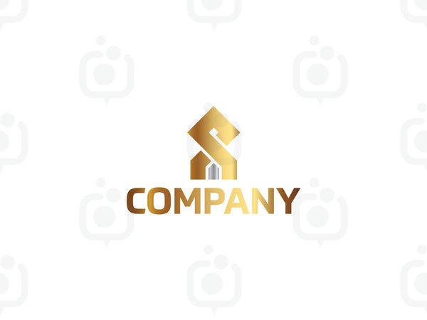 P ve S Logo logo