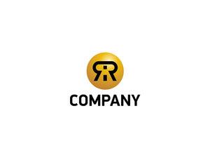 R Logo logo