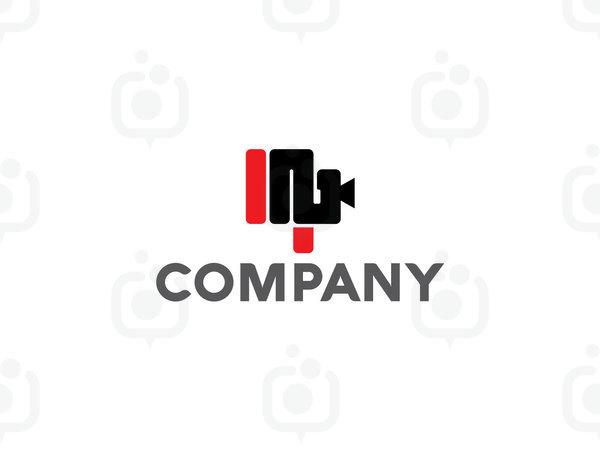 Kamera Logo Tasarımı logo