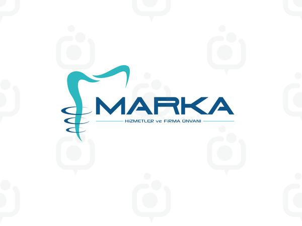 Diş Logo logo