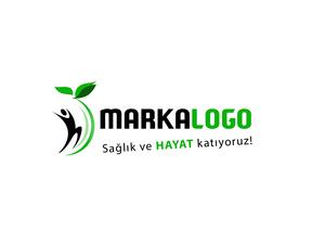 Sağlık Logo logo