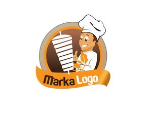 Döner Logo logo
