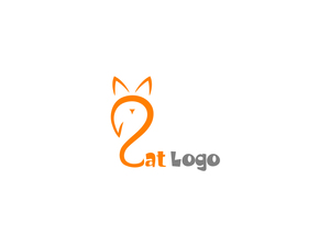 Kedi Logo logo