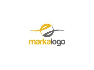 E Logo logo