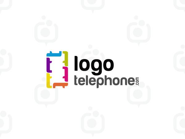 Logo Telefon logo