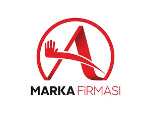 A Harfli Marka Logosu logo