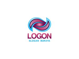 On Logo logo