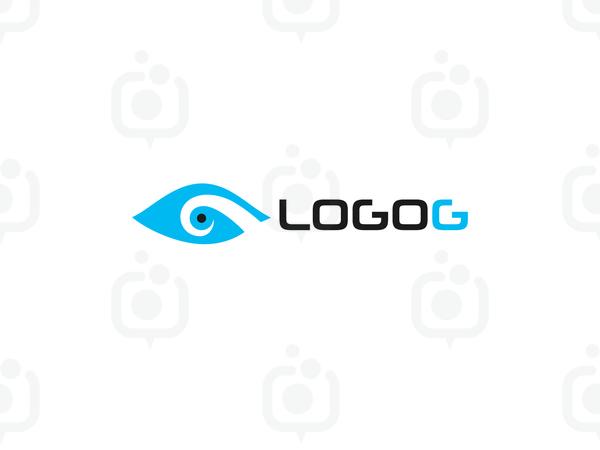 Göz Logo logo