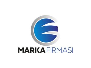 E ve G Harfli Marka Firması Logo logo
