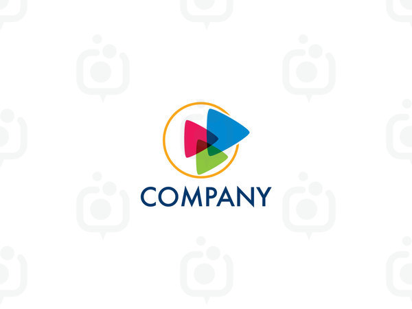 Play Logo logo