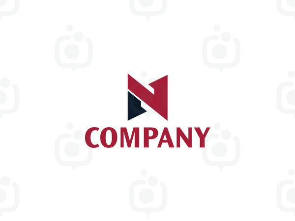N Logo logo