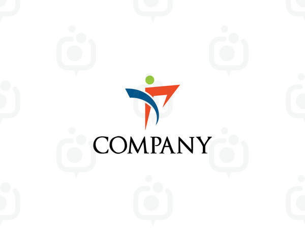 İnsan Logo logo