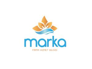 Çiçek Logo logo