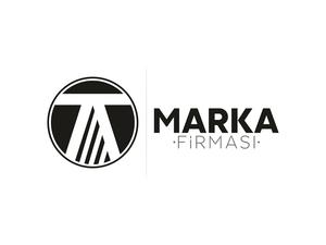 T ve A Harfli Logo logo