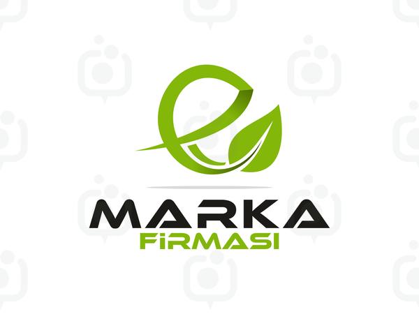 E Yaprak logo