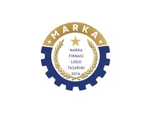 Çark Logo logo