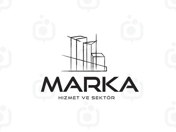 Çizim Logo logo