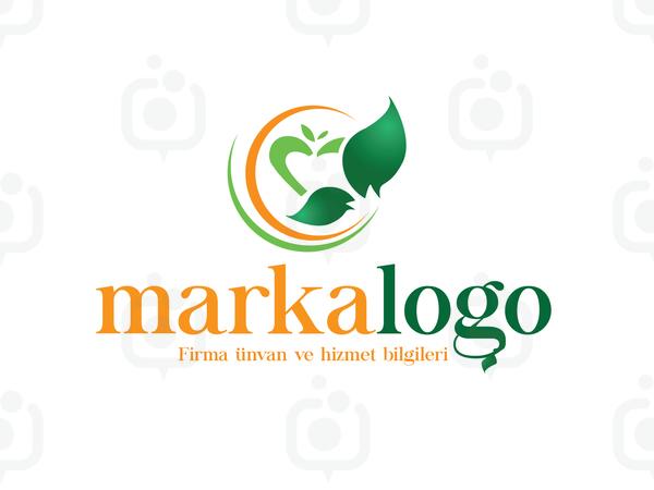 Marka Logo 90 logo