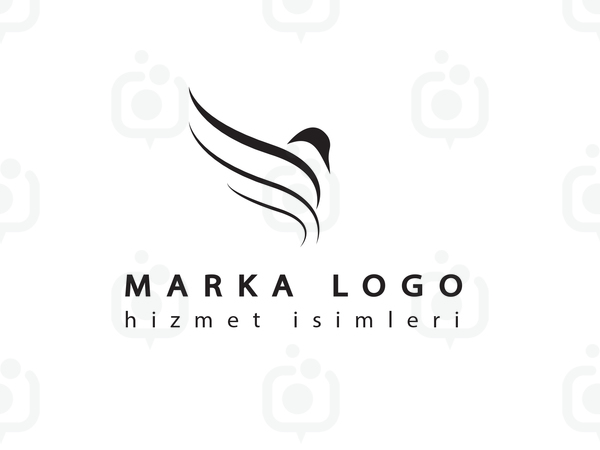 Kuğu Marka logo