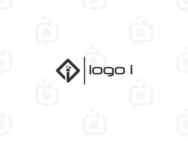 Logo İ logo