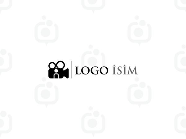 Kamera Logo logo